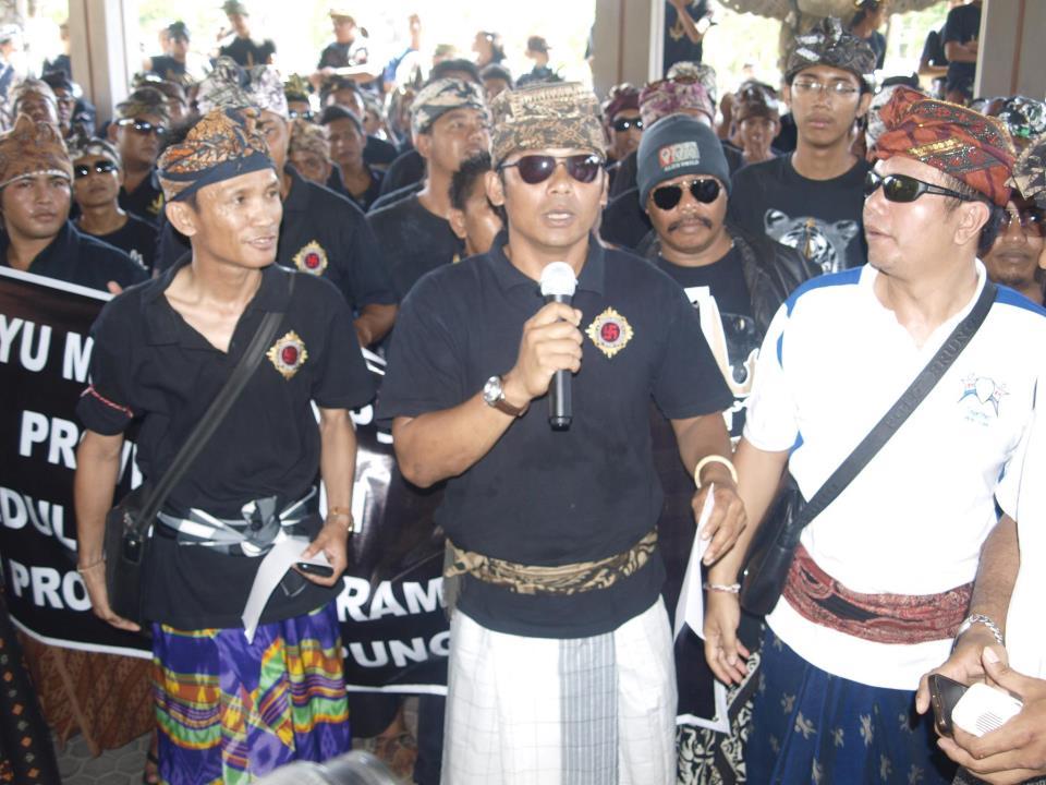 Berita Hoax Gerakan Bali Merdeka | sentuhannurani